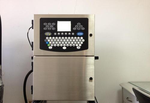 激光打码机在食品包装行业的地位不可小觑