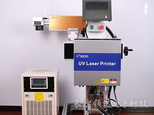 紫外激光机